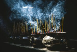 incense, scents