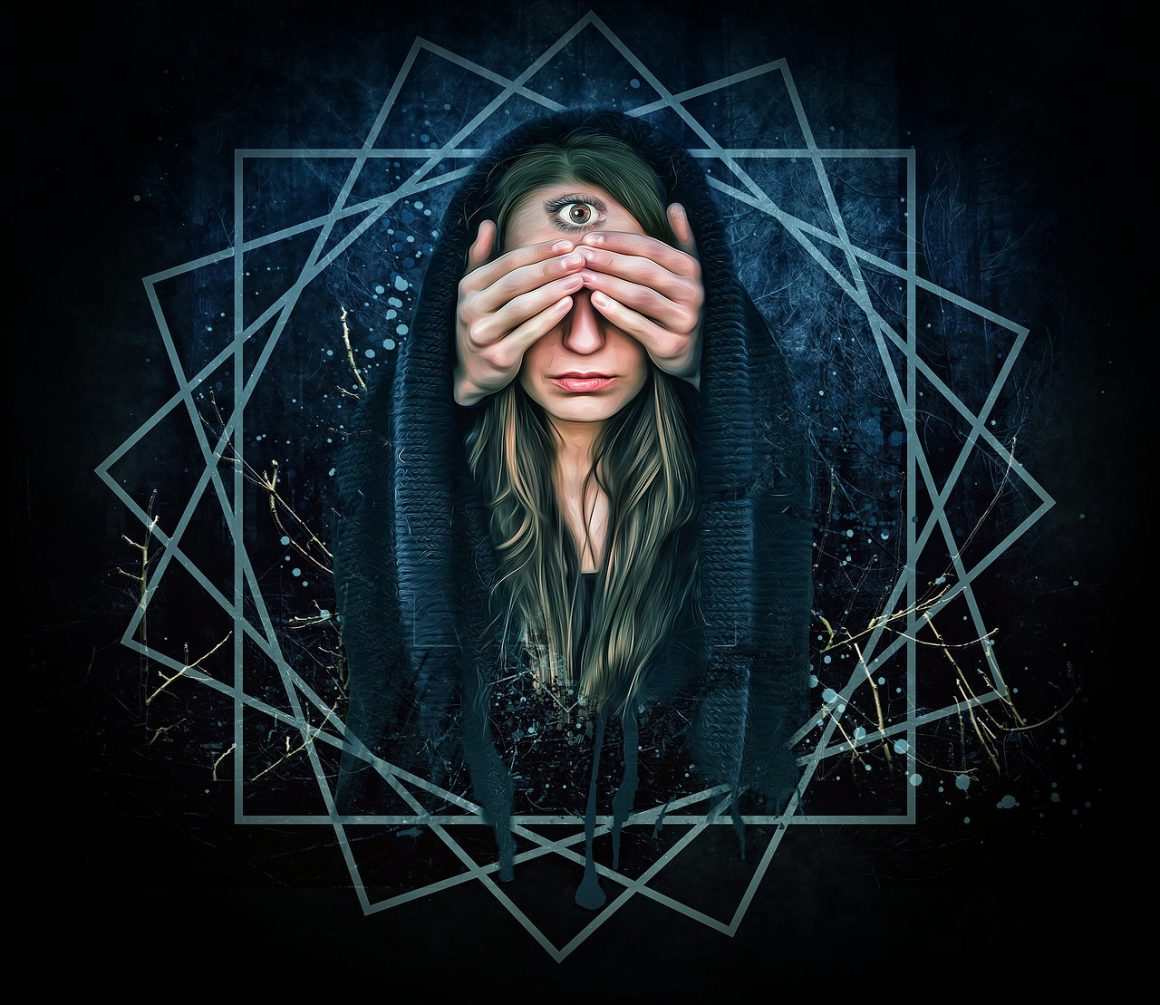 divination, telling the future, spirits