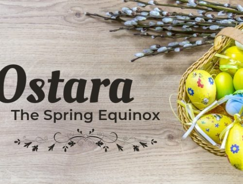 Ostara featured image