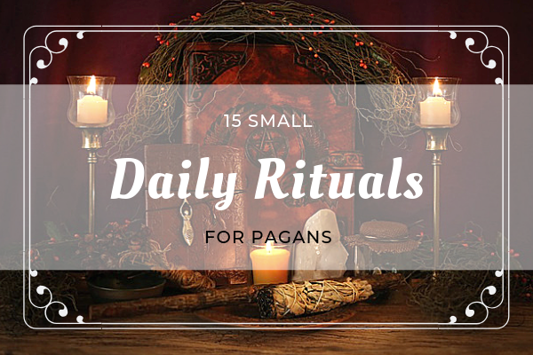 Small Rituals featured image